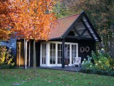 Gastenverblijf Bouwen Prijs : Gastenverblijf bouwen u2013 specialist in houtbouw u2013 garden house